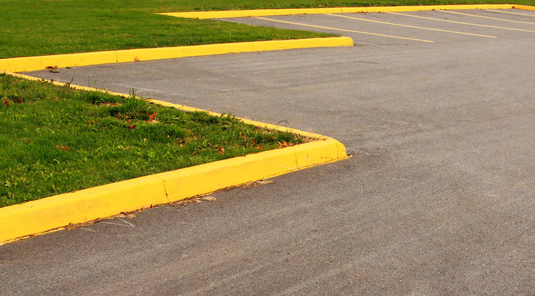 Parking Lot Maintenance- Are You Getting Your Money's Worth?