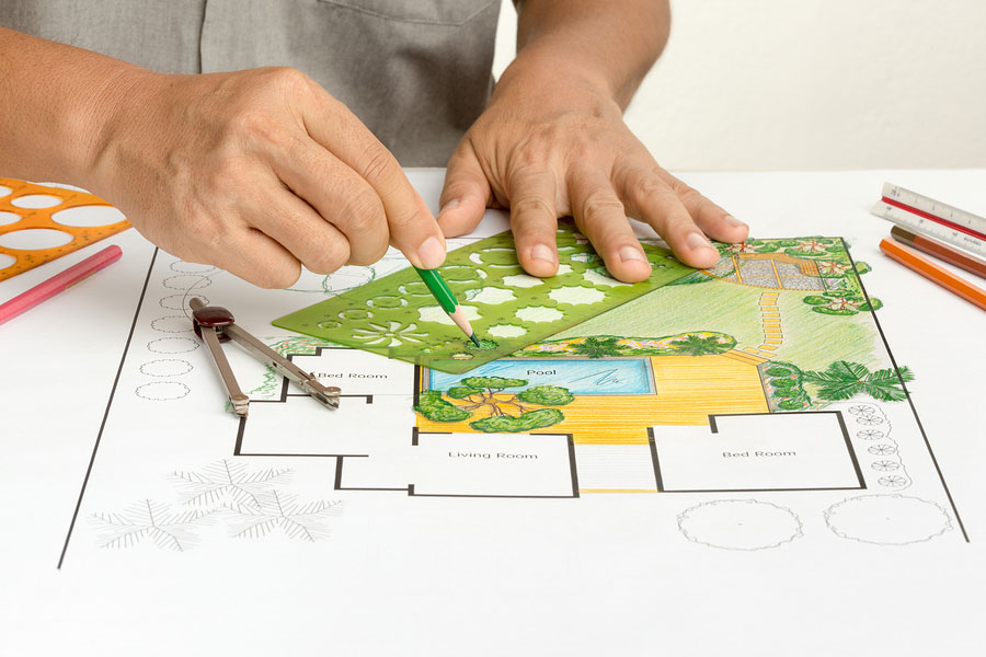 Key Questions to Consider When Updating your Landscape Design