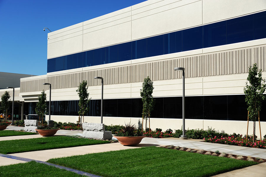6 Tips For The Best Commercial Landscaping Design