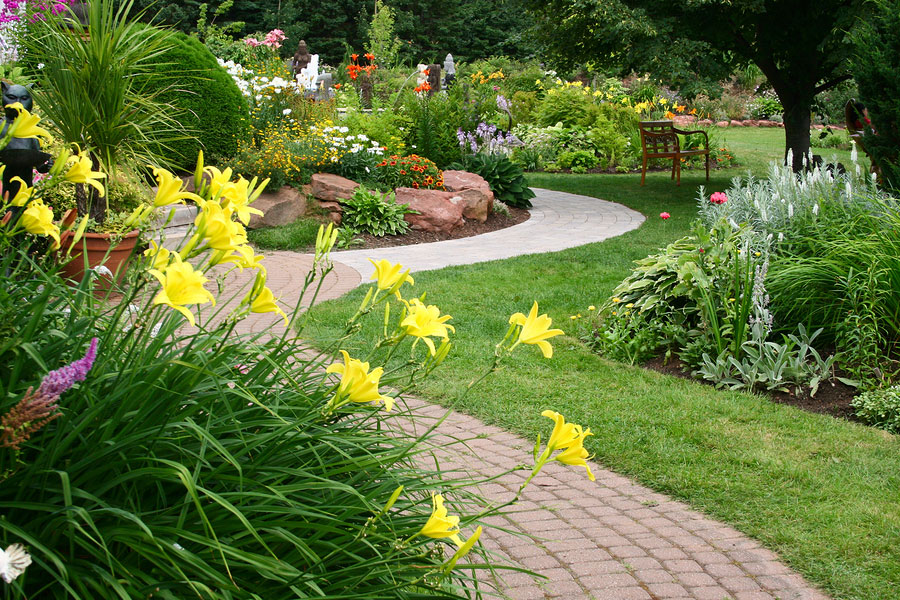 Is Experiential Landscape Design Right for your Business?